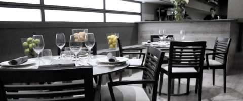 Mediterranean cuisine in Mixtella restaurant