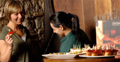 Restaurant Sagardi