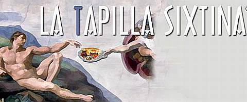 The Tapilla Sistine Chapel has an informal atmosphere