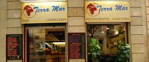 Terra Mar, tapas and Mediterranean cuisine with a Galician touch