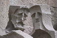 Buchen Sie hier die private Sagrada Familia Fassadenführung
