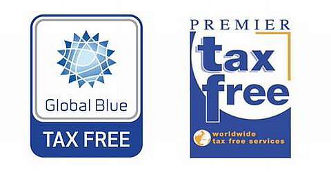 Global Blue und Premier Tax Free