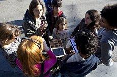 Deutschsprachige Stadtführungen für Kinder (privat)