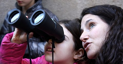 Guided tours for children in Barcelona