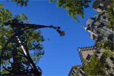 Modernisme und Gaudí-Tour in Barcelona