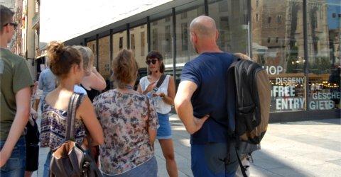 Spannende Stadtführungen für Gruppen in Barcelona