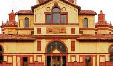 Teatre Lliure Montjuïc
