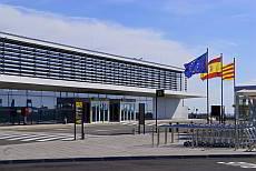 Anreise nach Barcelona über den Flughafen Reus