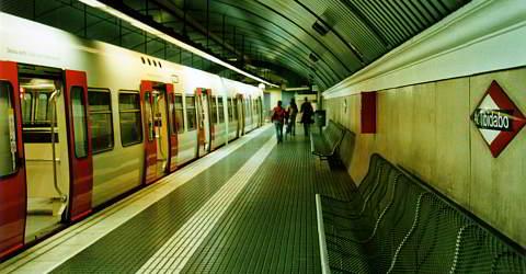 Hola BCN! - Mehrtagestickets f�r die �ffentlichen Verkehrsmittel
