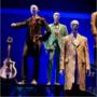 Ausstellung: David Bowie Is