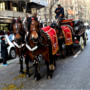 Prozession: Els Tres Tombs
