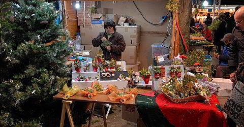Weihnachten und Weihnachtsm�rkte in Barcelona
